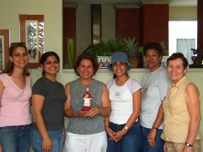 Salesian Associates in Puerto Rico